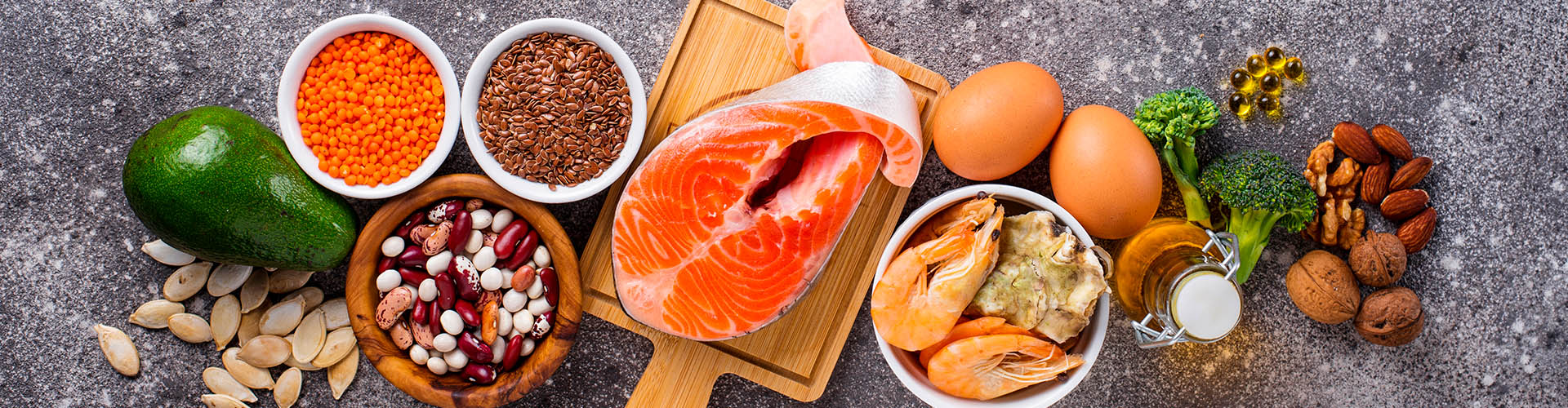 Omega-3 fat has definitive support to reduce your risk of Heart Disease